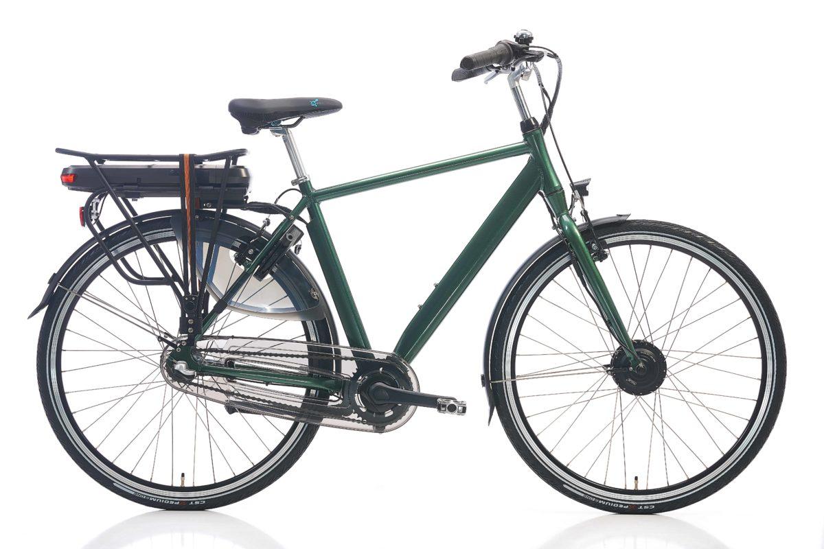 Nexus3-Gent-Heren-Groen